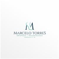 Dr. Marcelo Torres, Logo e Identidade, Saúde & Nutrição