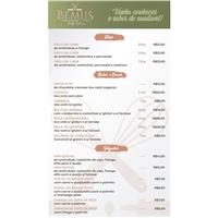 Bemlis - Cozinha Saudável Kelly Balena, Peças Gráficas e Publicidade, Alimentos & Bebidas