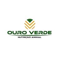 OURO VERDE NUTRIÇÃO ANIMAL LTDA, Logo e Identidade, Animais