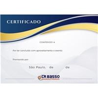 CR BASSO Consultoria e Treinamento, Outros, Educação & Cursos