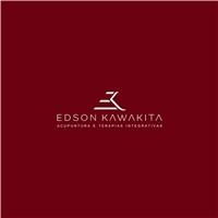 EDSON KAWAKITA, Logo e Identidade, Saúde & Nutrição