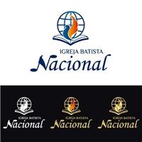 Igreja Batista Nacional, Logo e Identidade, Religião & Espiritualidade