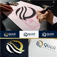 QUER SEGUROS  , Logo e Identidade, Outros