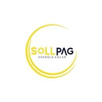 SOLL PAG, Logo e Identidade, Metal & Energia