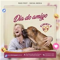 Kimmy's Pet, Web e Digital, Pets