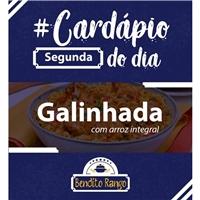 BENDITO RANGO , Peças Gráficas e Publicidade, Alimentos & Bebidas