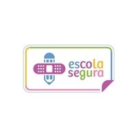 SELO PRIMEIROS SOCORROS NO AMBIENTE ESCOLAR (LER DESCRIÇÃO), Logo e Identidade, Educação & Cursos