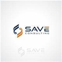 Save Consulting, Logo e Identidade, Computador & Internet