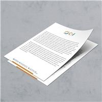 C+I Consultoria, Logo e Identidade, Construção & Engenharia