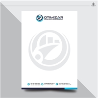 OTIMIZAR Contabilidade e Gestão Empresarial, Logo e Identidade, Consultoria de Negócios