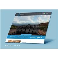 Zenite Distribuidora de Pneus, Web e Digital, Automotivo