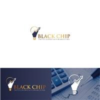 Black Chip inteligencia financeira, Logo e Identidade, Outros