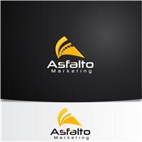 AsfaltoMarketing, Logo e Identidade, Tecnologia & Ciencias