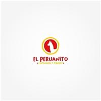 El Peruanito, Logo e Identidade, Alimentos & Bebidas