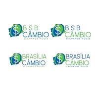 Brasilia Cambio, Logo e Identidade, Contabilidade & Finanças