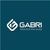 GABRI PRODUTOS PARA SAÚDE, Logo e Identidade, Saúde & Nutrição
