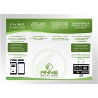 Anne Solutions, Peças Gráficas e Publicidade, Outros