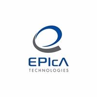 EPIcA / EPIcA Technologies, Logo e Identidade, Tecnologia & Ciencias