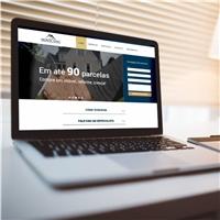 Monte Sião Consórcios e Financiamentos, Web e Digital, Consultoria de Negócios