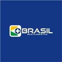 Brasil Medicamentos, Logo e Identidade, Saúde & Nutrição