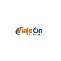 Viaje On Turismo, Logo e Identidade, Viagens & Lazer