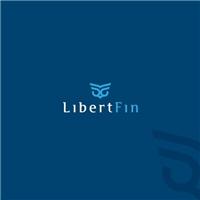 Liberfin, Logo e Identidade, Educação & Cursos