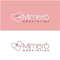 Mimerô Moda íntima, Logo e Identidade, Roupas, Jóias & acessórios