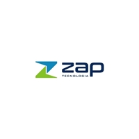 Zap Tecnologia, Logo e Identidade, Computador & Internet