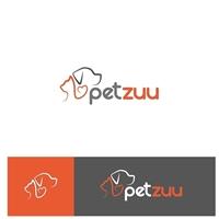 PETZUU, Logo e Identidade, Animais
