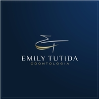 Emily Tutida Odontologia, Logo e Identidade, Odonto
