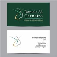 Daniele Sá Carneiro, Logo e Identidade, Saúde & Nutrição