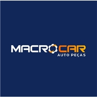 Macrocar, Logo e Identidade, Automotivo