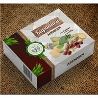Cafundó do Brejo/Rapadura (Caixa), Embalagens de produtos, Alimentos & Bebidas