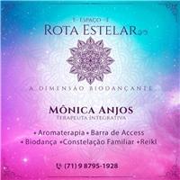 ESPAÇO ROTA ESTELAR - A DIMENSÃO BIODANÇANTE, Web e Digital, Outros