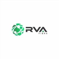 RVA, Logo e Identidade, Computador & Internet