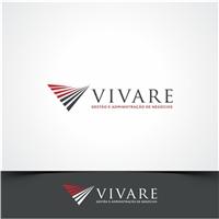 Vivare , Logo e Identidade, Consultoria de Negócios