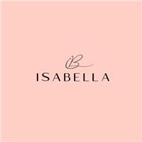 Isabella, Logo e Identidade, Roupas, Jóias & acessórios
