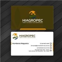 HIAGROPEC, Logo e Identidade, Outros