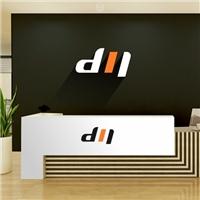 DAVI MEDEIROS , Logo e Identidade, Marketing & Comunicação