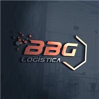 BBG Logística  , Logo e Identidade, Logística, Entrega & Armazenamento