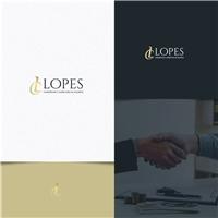 LOPES CONSÓRCIOS E CORRETORA DE SEGUROS , Logo e Identidade, Consultoria de Negócios