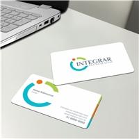 INTEGRAR: CENTRO DE SAÚDE, Logo e Identidade, Saúde & Nutrição