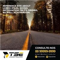 TSE TRANSPORTES E LOCAÇÕES DE EQUIPAMENTOS , Web e Digital, Logística, Entrega & Armazenamento