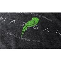 HAZBAN, Logo e Identidade, Roupas, Jóias & acessórios