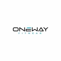Oneway Fitwear, Logo e Identidade, Roupas, Jóias & acessórios
