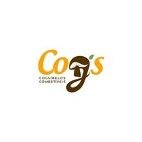 Cog's - Cogumelos Comestíveis, Web e Digital, Alimentos & Bebidas
