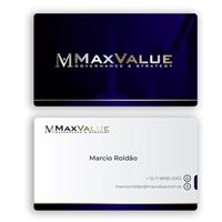 MaxValue - Governance & Strategy, Web e Digital, Consultoria de Negócios