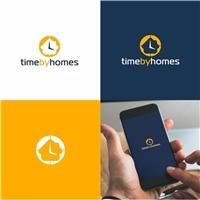 timebyhomes, Logo e Identidade, Outros
