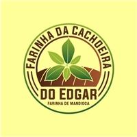 Farinha da Cachoeira do Edgar, Logo e Identidade, Alimentos & Bebidas