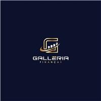 Galleria Finanças, Logo e Identidade, Contabilidade & Finanças